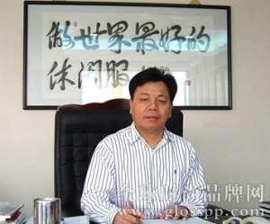 资讯生活森马邱光和:玩转资本杠杆 互联网再创业